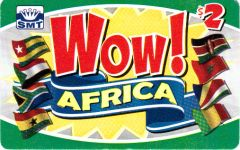 Buy Wow Africa phone card